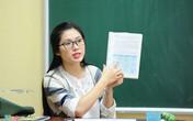 Nữ thạc sĩ 9X trên bục giảng trường học nổi tiếng Hải Dương