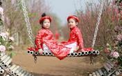 Những điểm chụp ảnh siêu đẹp ở Hà Nội dịp Tết