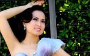 Em gái tỉ phú của Cẩm Ly được báo Mỹ ví là Angelina Jolie của Việt Nam