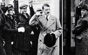 Giải mã về sào huyệt nơi Hitler tự sát