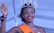 """Tân Hoa hậu thế giới Zimbabwe bị """"phế truất"""" vì ảnh khỏa thân"""