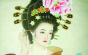 Bí quyết làm đẹp để chiếm trọn trái tim hoàng đế của Dương Quý Phi