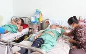 Lần đầu khám ngoài giờ tại Bệnh viện Nhân dân 115