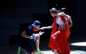 Angela Phương Trinh kể tình yêu đẹp giữa bão scandal