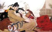 Hoàng đế thông dâm với mẹ kế, lập 11 hoàng hậu