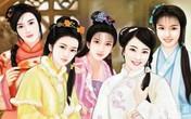 Lạ kỳ 5 chị em cùng hầu hạ hoàng đế
