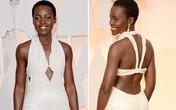Sao Hollywood bị mất váy hơn 3 tỷ đồng sau giải Oscar