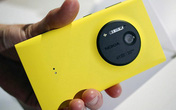 Những lý do nên mua ngay Lumia 1020