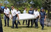 Xác nhận chính thức mảnh vỡ máy bay tìm thấy là của Boeing 777