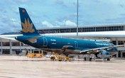Máy bay Vietnam Airlines hạ cánh khẩn cấp cứu cháu bé 2 tuổi