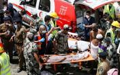 Giẫm đạp gần Thánh địa Mecca: Đã có 769 người chết