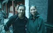 Ngô Thanh Vân: 'Chân Tử Đan là bạn diễn tuyệt vời'
