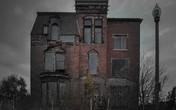 """13 ngôi nhà """"ma ám"""" kinh dị nhất nước Mỹ"""