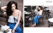 Hình ảnh sành điệu, cuốn hút của nữ giám đốc tiếp thị Google Việt Nam
