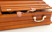Ly kỳ những vụ người chết sống lại