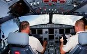 Phi công qua đời giữa chuyến bay chở 147 hành khách