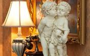 10 vật phong thủy dành cho tình yêu đôi lứa