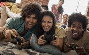 Chơi game 30 phút mỗi ngày giúp tăng cường trí nhớ