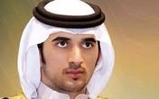 Hoàng tử đẹp trai của Dubai qua đời ở tuổi 33