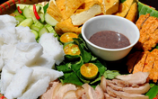 5 quán bún đậu mắm tôm thơm ngon nức tiếng đất Hà thành