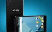 Smartphone thương hiệu Vaio đầu tiên có thể ra mắt ngày 12/3