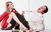 Chuyện anh chồng sợ vợ… vùng lên