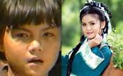 Bé Nghi Xuân phim 'Phạm Công Cúc Hoa' từng bán vé số mưu sinh