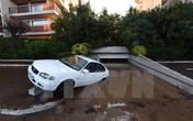Hàng chục người thiệt mạng do bão mạnh đổ bộ