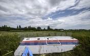 Thêm nhiều phần thi thể của các nạn nhân vụ MH17 được tìm thấy