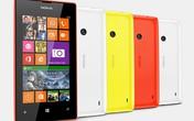 """4 """"dế"""" Windows Phone giá rẻ, nên mua"""