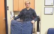 Giảm được gần 160 kg chỉ trong 2 năm