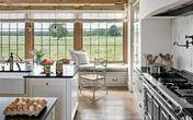 Mê mẩn với những phòng bếp có tầm nhìn đẹp ngất ngây