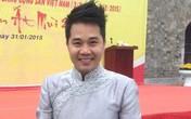 Tuýnh Nhật Minh – chàng ca sỹ nặng duyên với nghiệp MC
