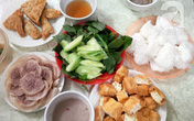 11 món ăn dân dã càng nắng nóng, càng đắt hàng