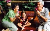 Bố mẹ chồng diva Hồng Nhung lần đầu lộ diện