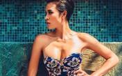 Phương Mai: 'Khỏe và đẹp theo cách của riêng mình'