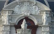 Choáng với dinh thự 'vô tiền khoáng hậu' của đại gia Hà Nam