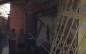 Khởi tố vụ nổ mìn ngay giữa quận trung tâm Hà Nội