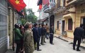 Thảm án ở Sơn Tây, Hà Nội: Lời kể bàng hoàng của nhân chứng