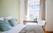 Căn hộ chung cư 83m2 tuyệt đẹp cho gia đình 3 người
