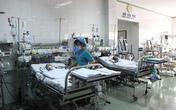 Cứu sống bệnh nhi sốt xuất huyết kèm theo bệnh tim bẩm sinh