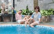Những bể bơi trăm triệu nhà sao Việt