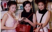 Triệu Vy: 'Chỉ là bạn bè bình thường với Phạm Băng Băng'