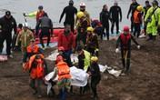 Đã tìm thấy thi thể cuối cùng nạn nhân máy bay Đài Loan rơi
