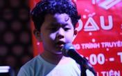 Con trai Trương Quỳnh Anh lên sân khấu cùng bố mẹ