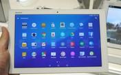 5 tablet siêu mỏng xuất sắc nhất hiện nay