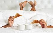"""10 lý do nên chào buổi sáng bằng """"chuyện ấy"""""""