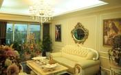 Cận cảnh nội thất xa xỉ trong biệt thự triệu USD ở KĐT Ciputra