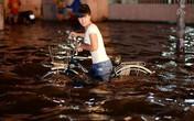 El Nino mạnh nhất trong 65 năm, mưa nắng thất thường