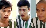 Hơn 300 cảnh sát bảo vệ phiên xử nhóm thảm sát ở Bình Phước